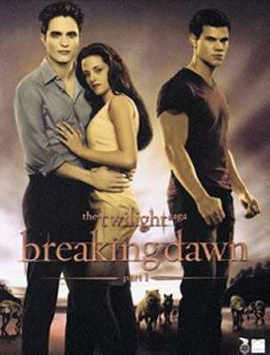 Breaking dawn P. 1