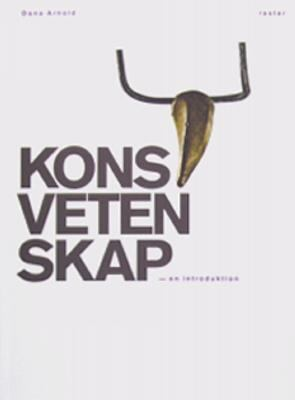 Konstvetenskap - en introduktion