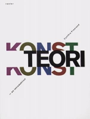 Konstteori - en introduktion