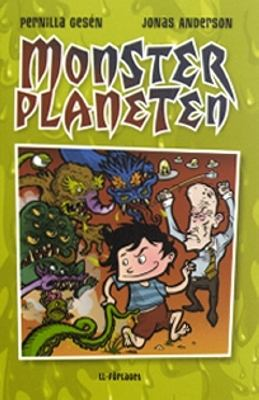 Monsterplaneten