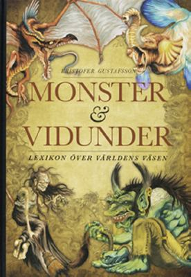 Monster & vidunder