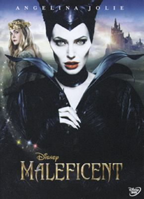 Maleficent [Videoupptagning] / directed by Robert Stromberg ; screenplay by Linda Woolverton ; produced by Joe Roth