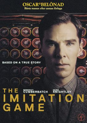 The imitation game [Videoupptagning]