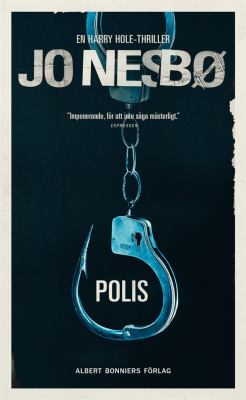 Polis [Elektronisk resurs] : [en Harry Hole-thriller]