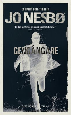 Gengångare [Elektronisk resurs] : [en Harry Hole-thriller]