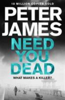 Need you dead