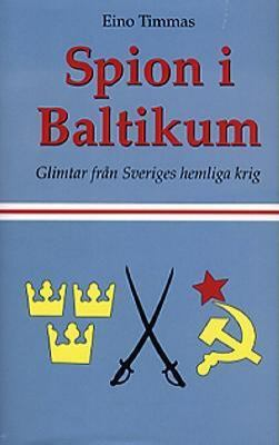 Spion i Baltikum
