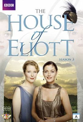 The house of Eliott Season 3
